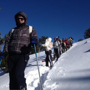 actividad-grupo-invierno-pirineo